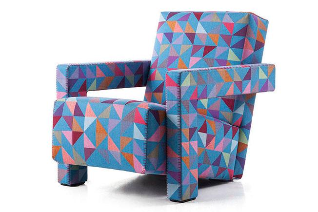 Кресло Утрехт фото