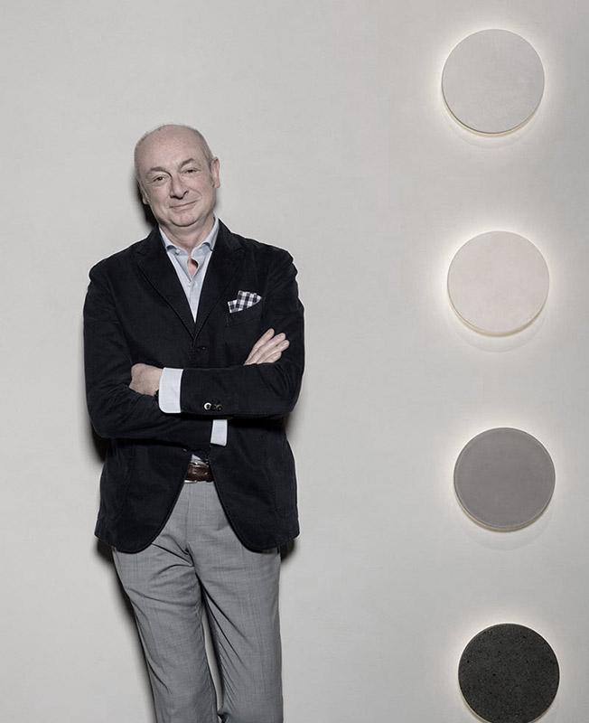 Пьеро Лиссони фото