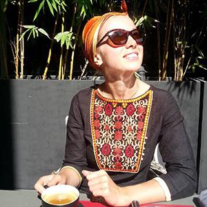 Елена Рожнова