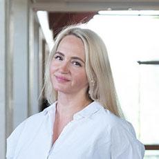 Елена Махрова