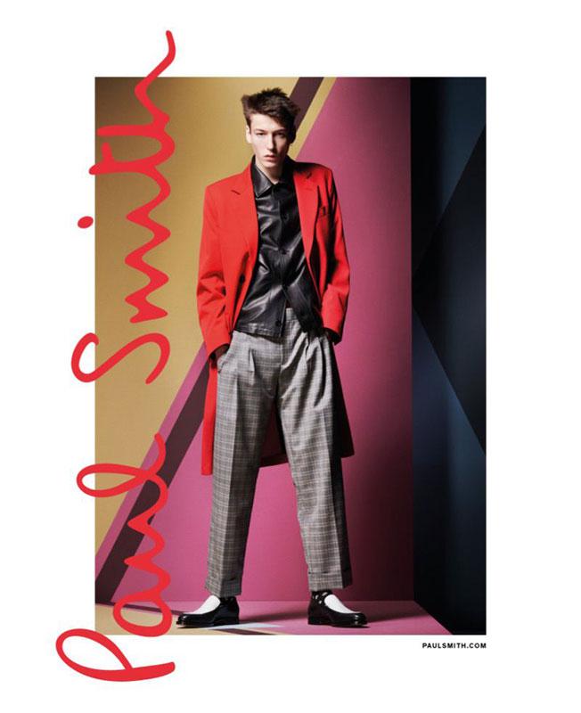 английский дизайнер одежды