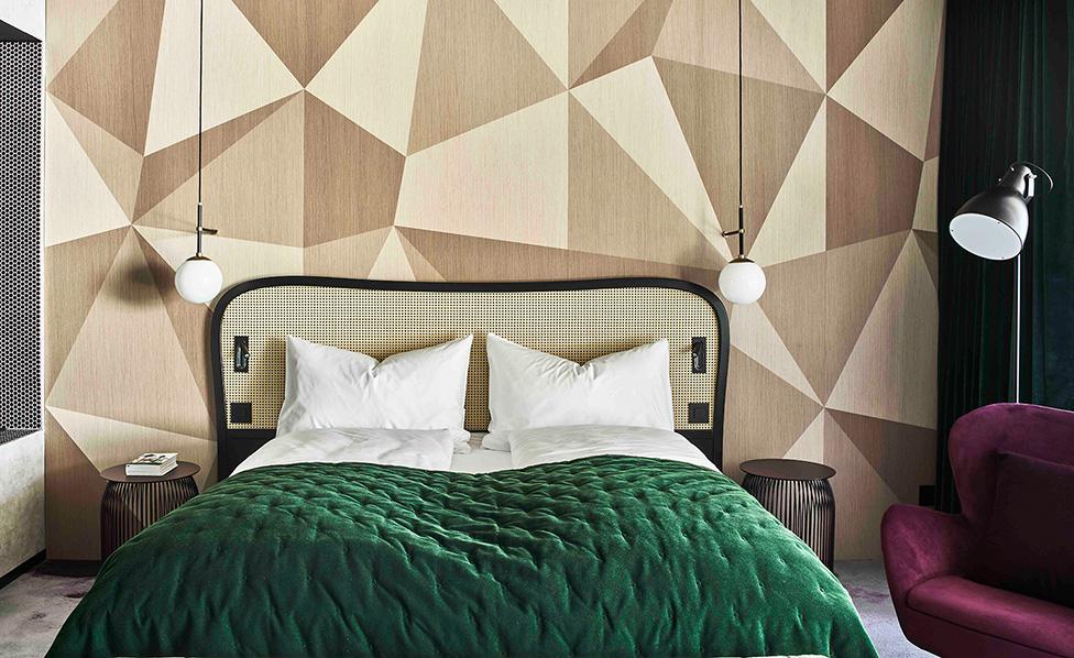 Дизайн-отель Hide фото