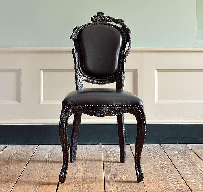 Мартен Баас мебель фото