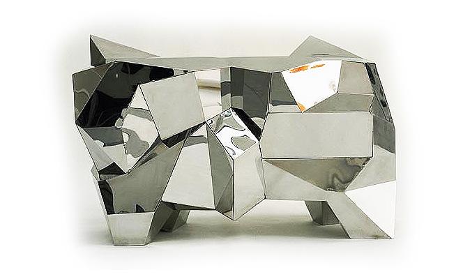 Маттиа Бонетти мебель фото