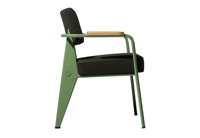 Жан Пруве мебель фото