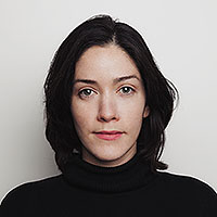 Анна Изабель Круз Ябар (Ana Isabel Cruz Yabar)