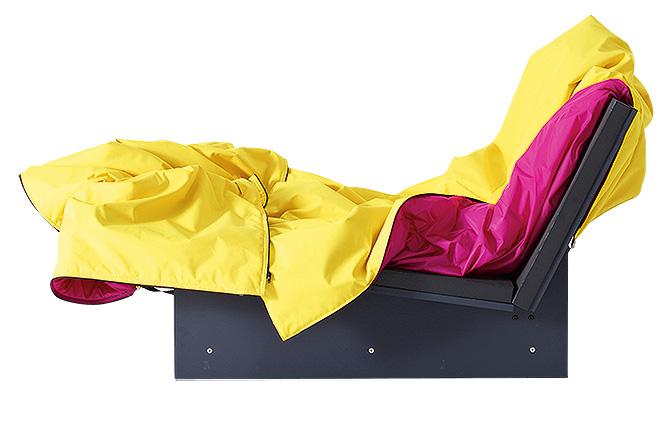 Жан Нувель мебель фото