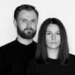Александр Ивасив и Юлия Ткаченко