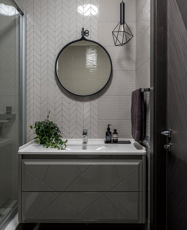 зеркало в ванную фото