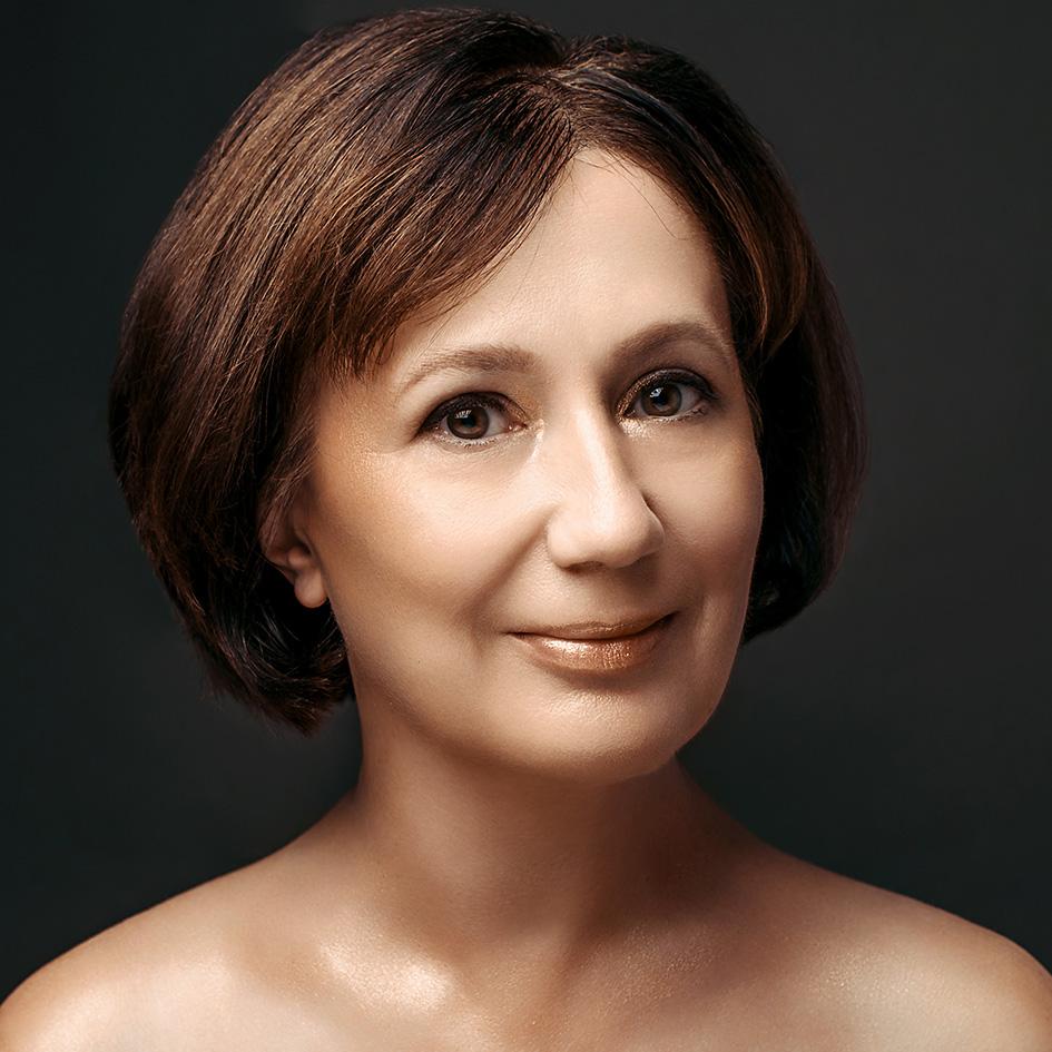 Наталия Постоева