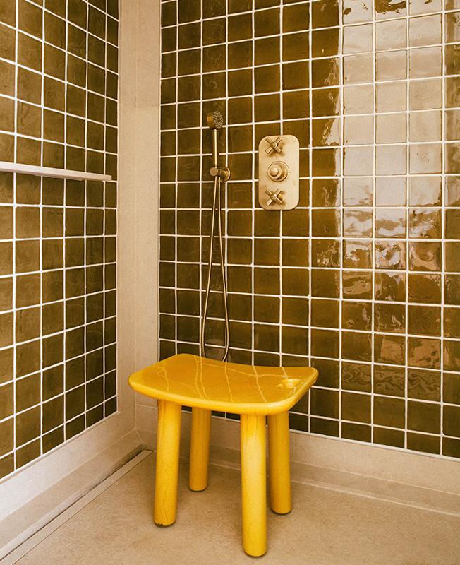 ванна цвет фото