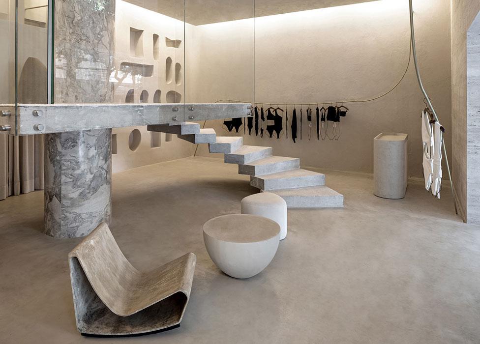 Бетон одежда бетон техник
