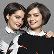 Ирина и Ольга Сундуковы