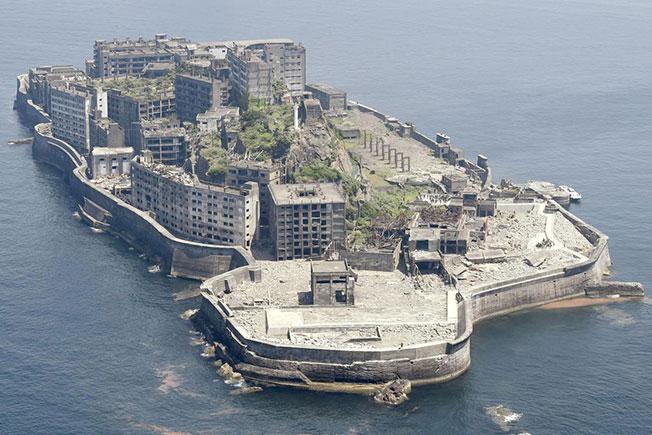 10 самых страшных мест мира фото