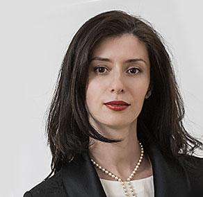 Екатерина де Рошамбо-Лимонад
