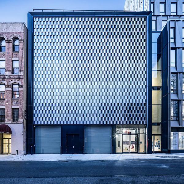 Международный центр фотографии переехал в новое здание