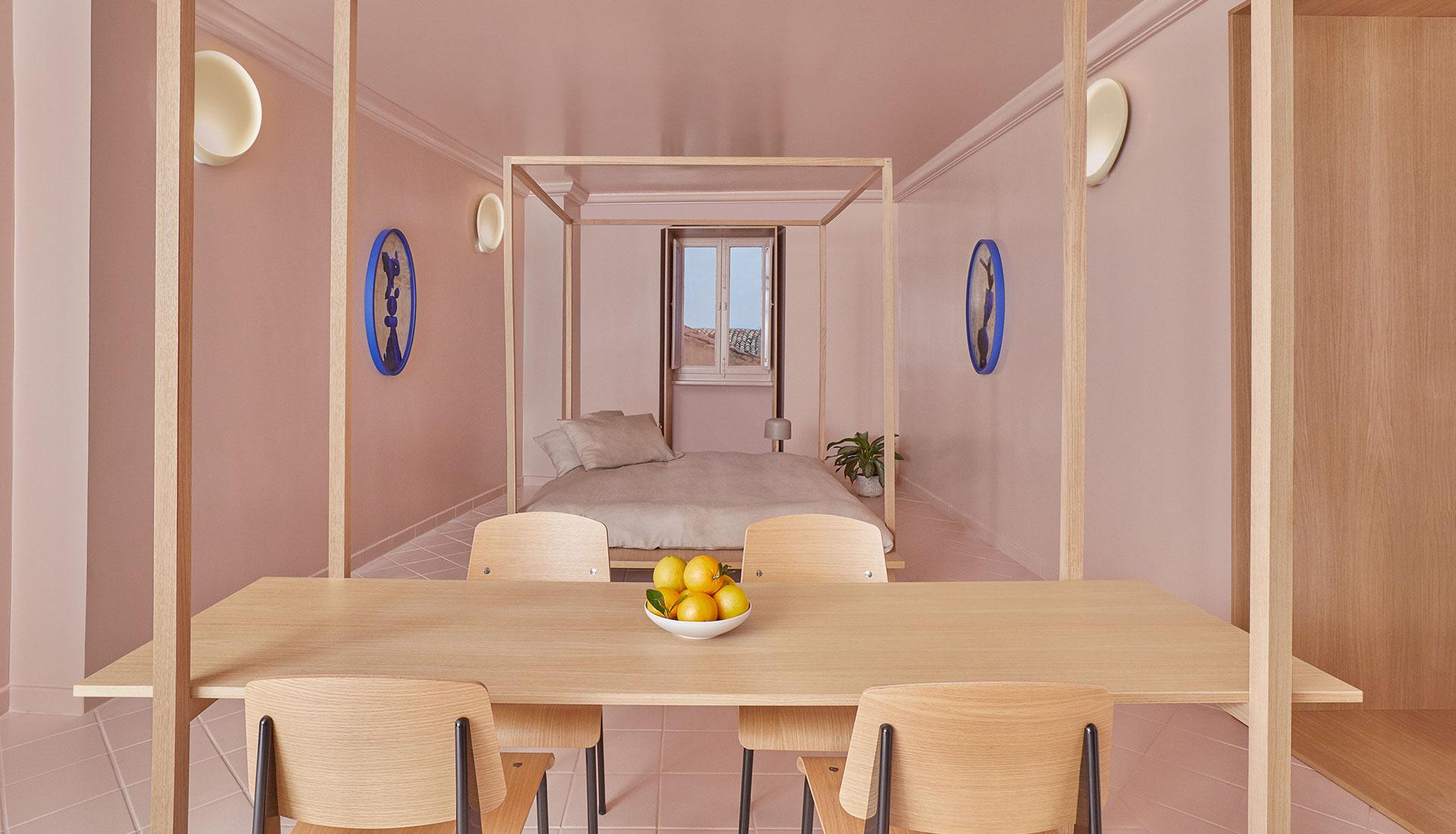 Airbnb восстанавливает итальянские деревни