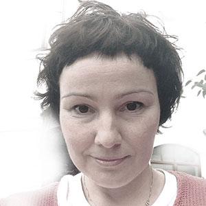 Марина Ширская