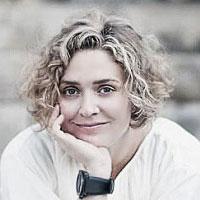 Дина Масленникова