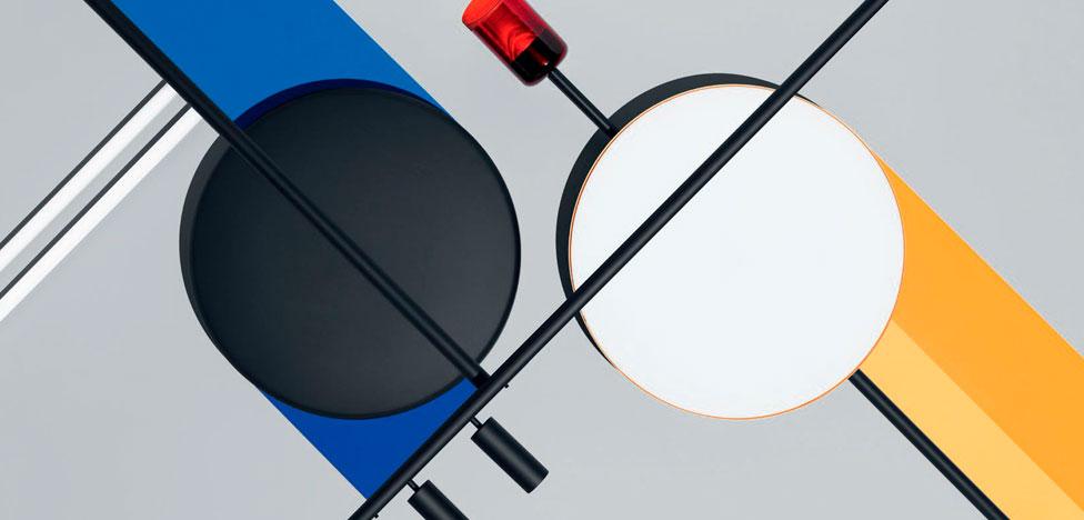 Свет как инструмент архитектора
