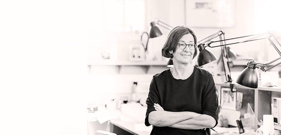 Шейла О'Доннелл названа архитектором года