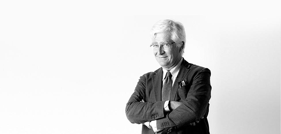 Архитектор Лука Скаккетти: мастер длинной дистанции