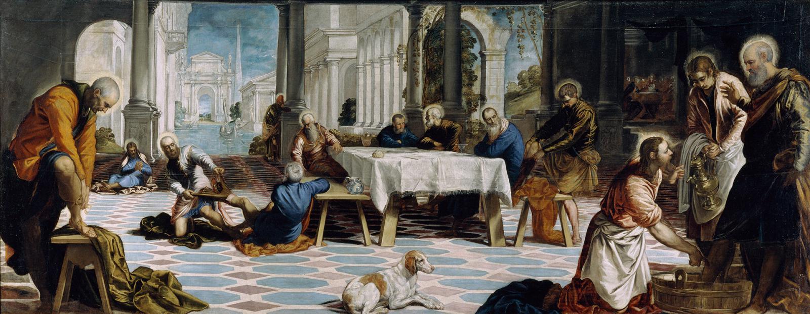 Арт-биеннале в Венеции: Тинторетто, Крымов, Нахова и другие