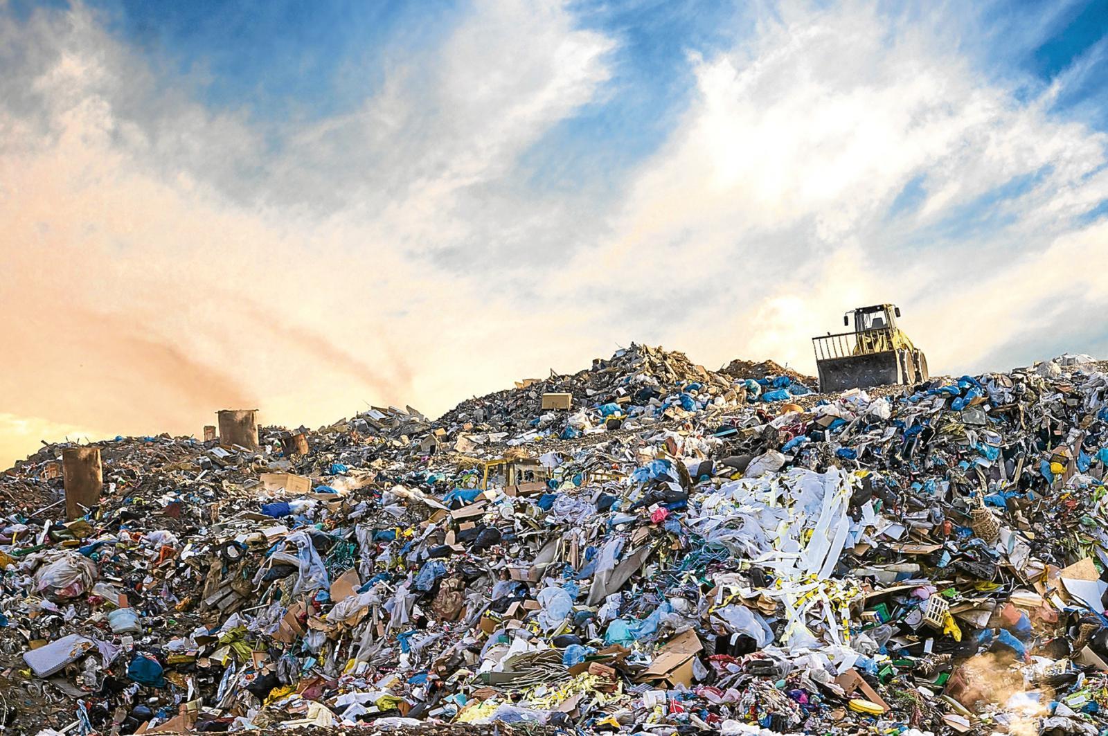 Пластиковое загрязнение: ответ дизайнеров