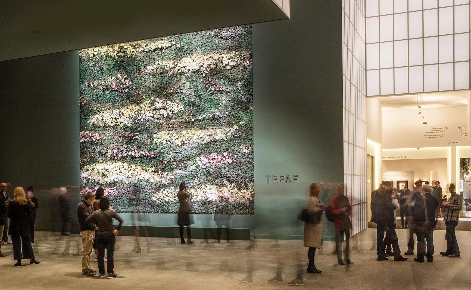 TEFAF: 10 хитов и лучшие стенды выставки в Маастрихте