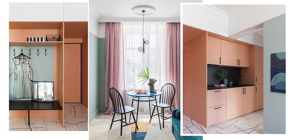 Света Хабеева: квартира для сдачи в аренду