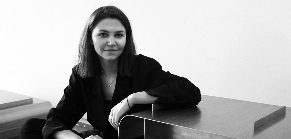 Мария Тякина: о голландском, коллекционном и ритуальном дизайне