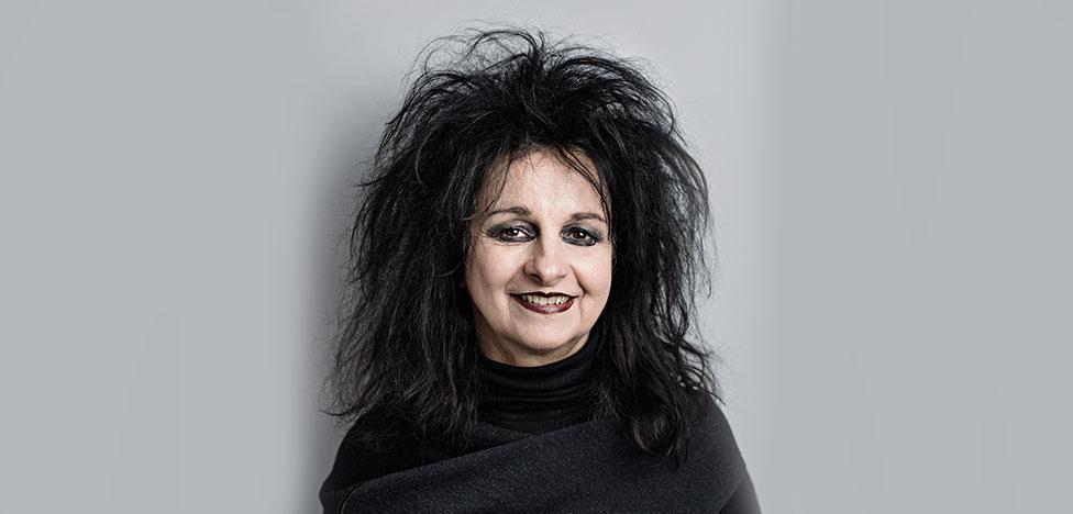 Одиль Декк: архитектор-бунтарь