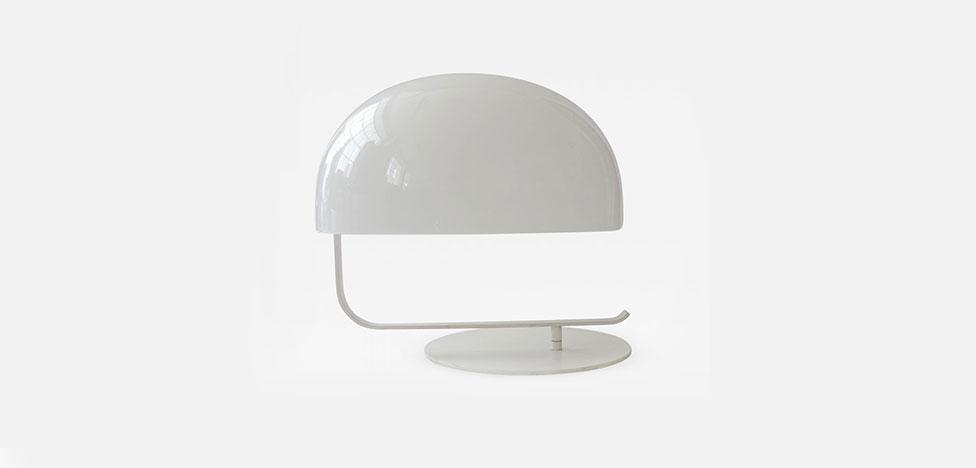 100 лет дизайна: светильник Марко Дзанузо для Oluce