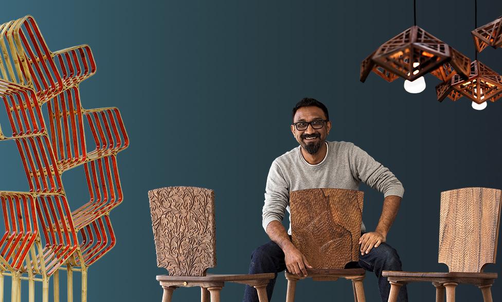 Ambiente 2019: Индия и бамбук