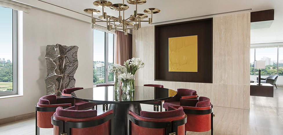 BAMO: отель в Сан-Паулу