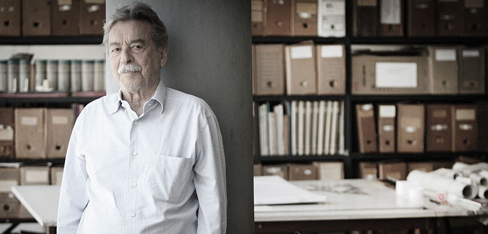 Паулу Мендес да Роша: бразильский брутализм и бетон