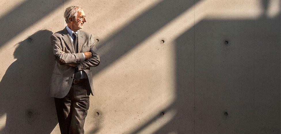 Ренцо Пьяно: пять мыслей о площадях, концертах и работе мозга