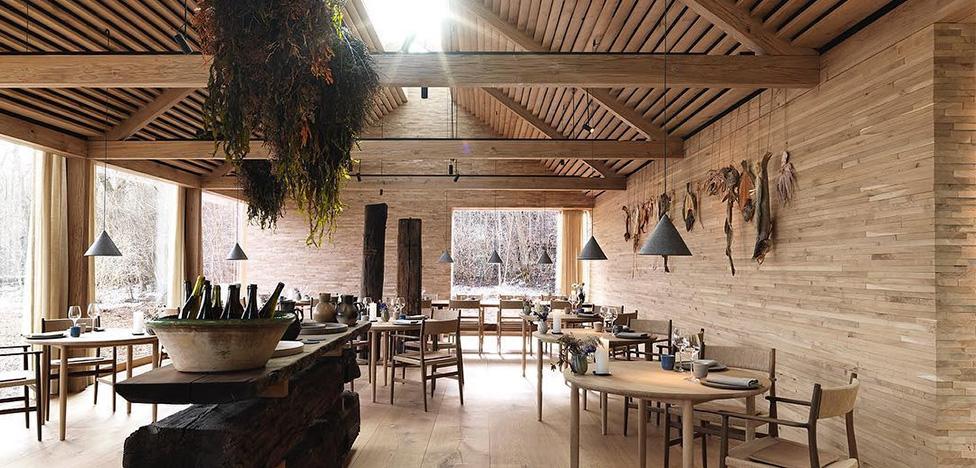 Ресторан Noma 2.0 в Копенгагене: второе дыхание