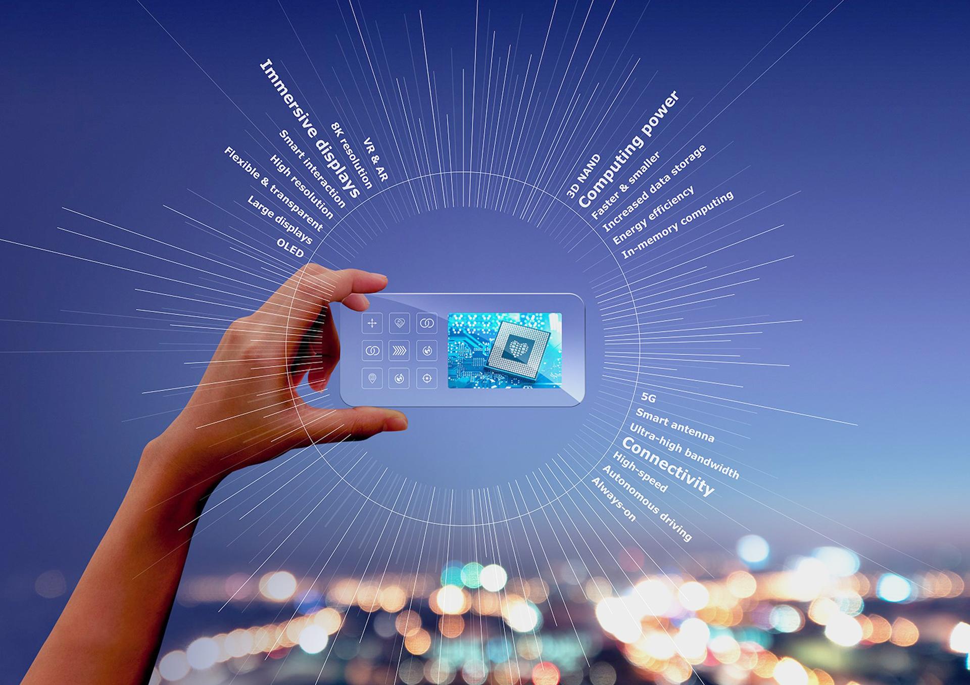 Технологии 2021: 7 трендов выставки CES