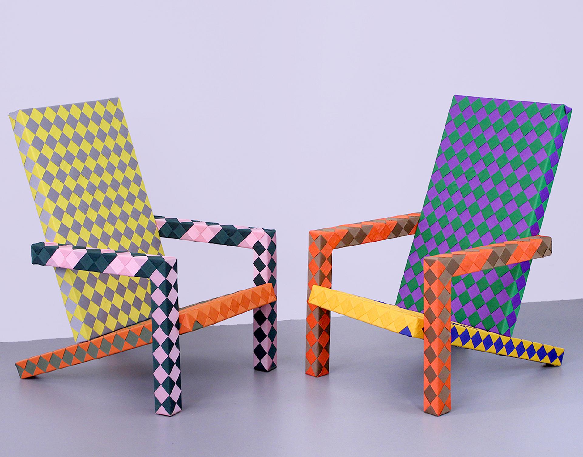 Тренды 2020/2021: веселая мебель Лекса Потта