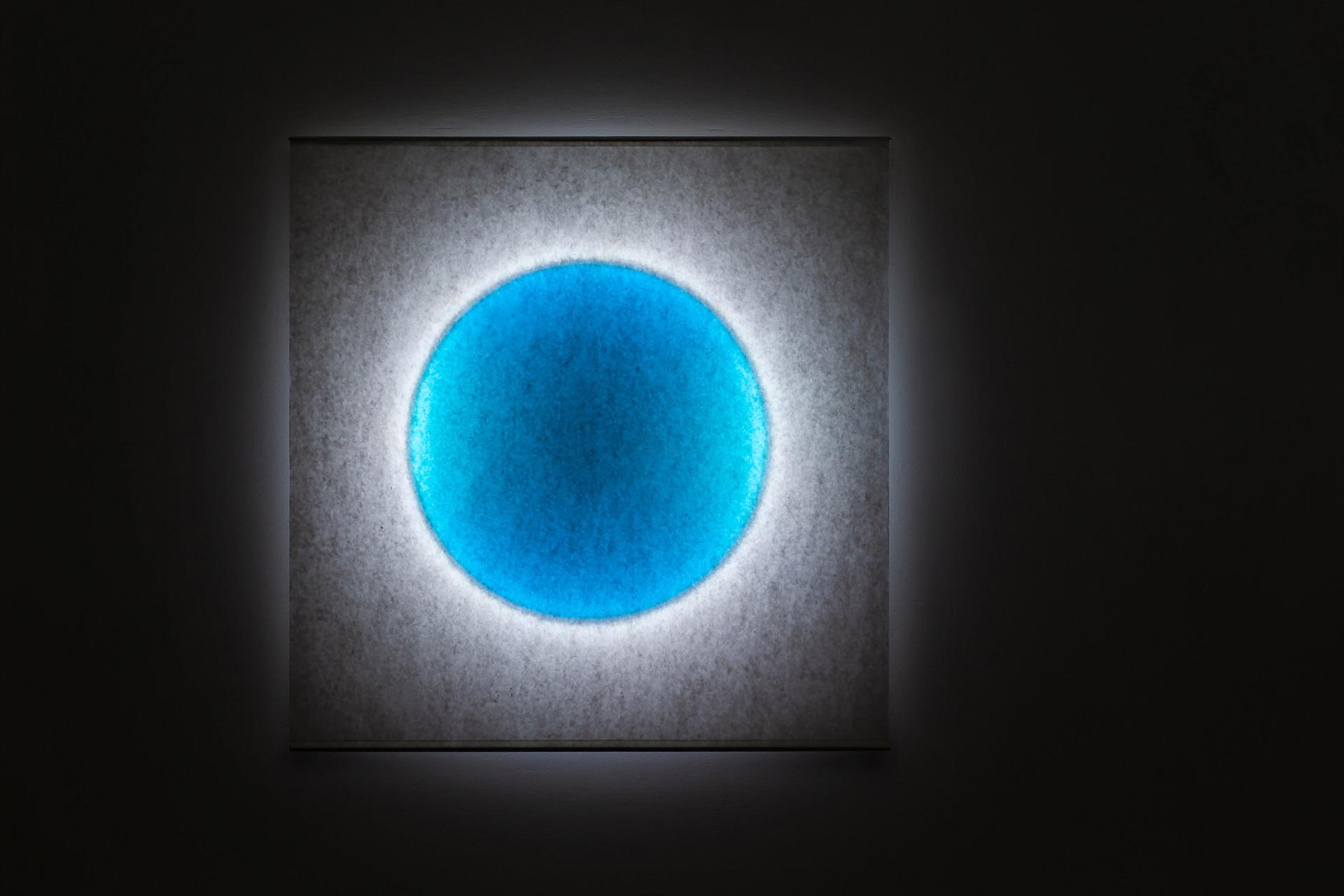 Светодизайн 2021: лунный свет Себастьяна Гептинга