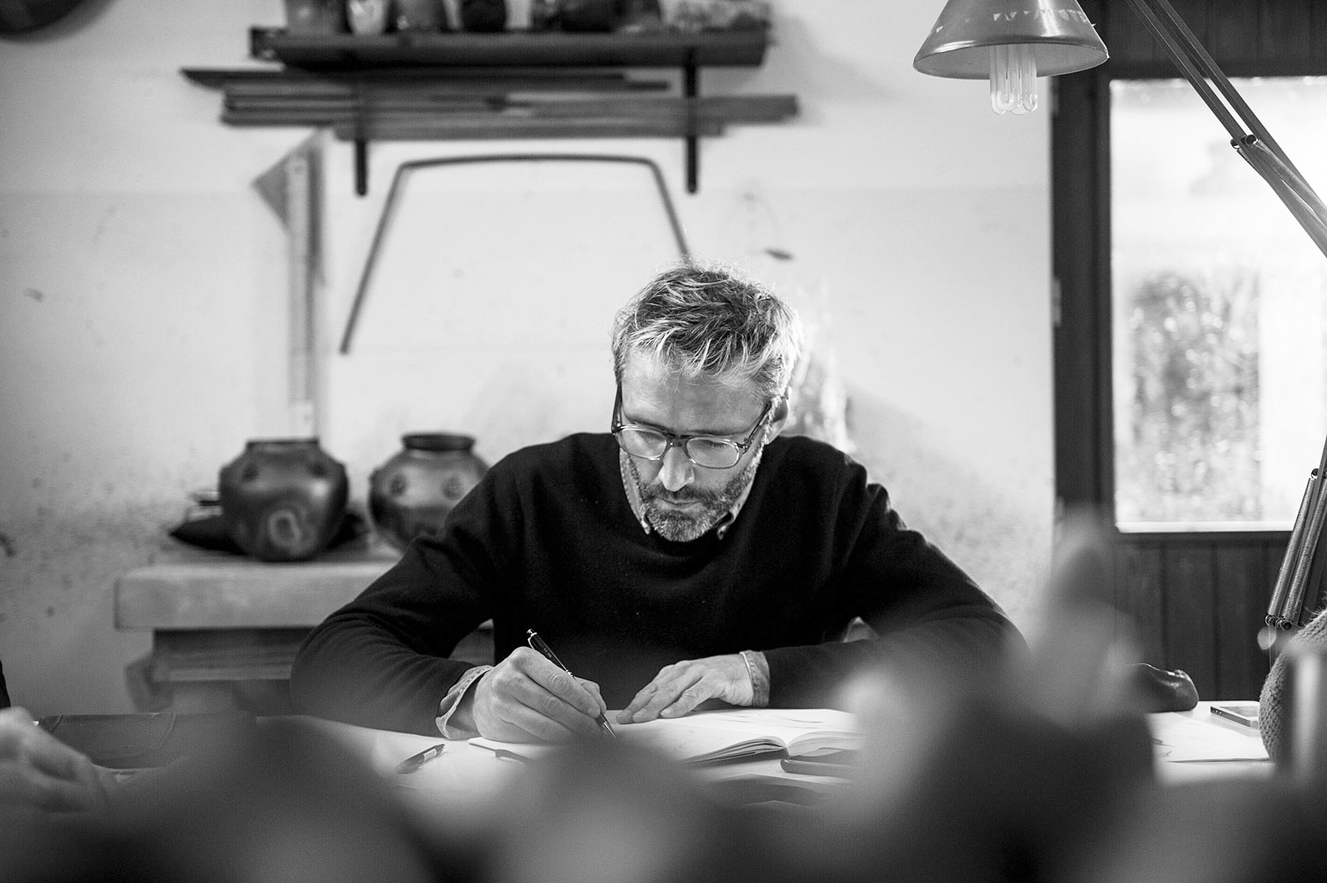 Ноэ Дюшофур-Лоранс: керамика из галереи французского дизайнера в Лиссабоне