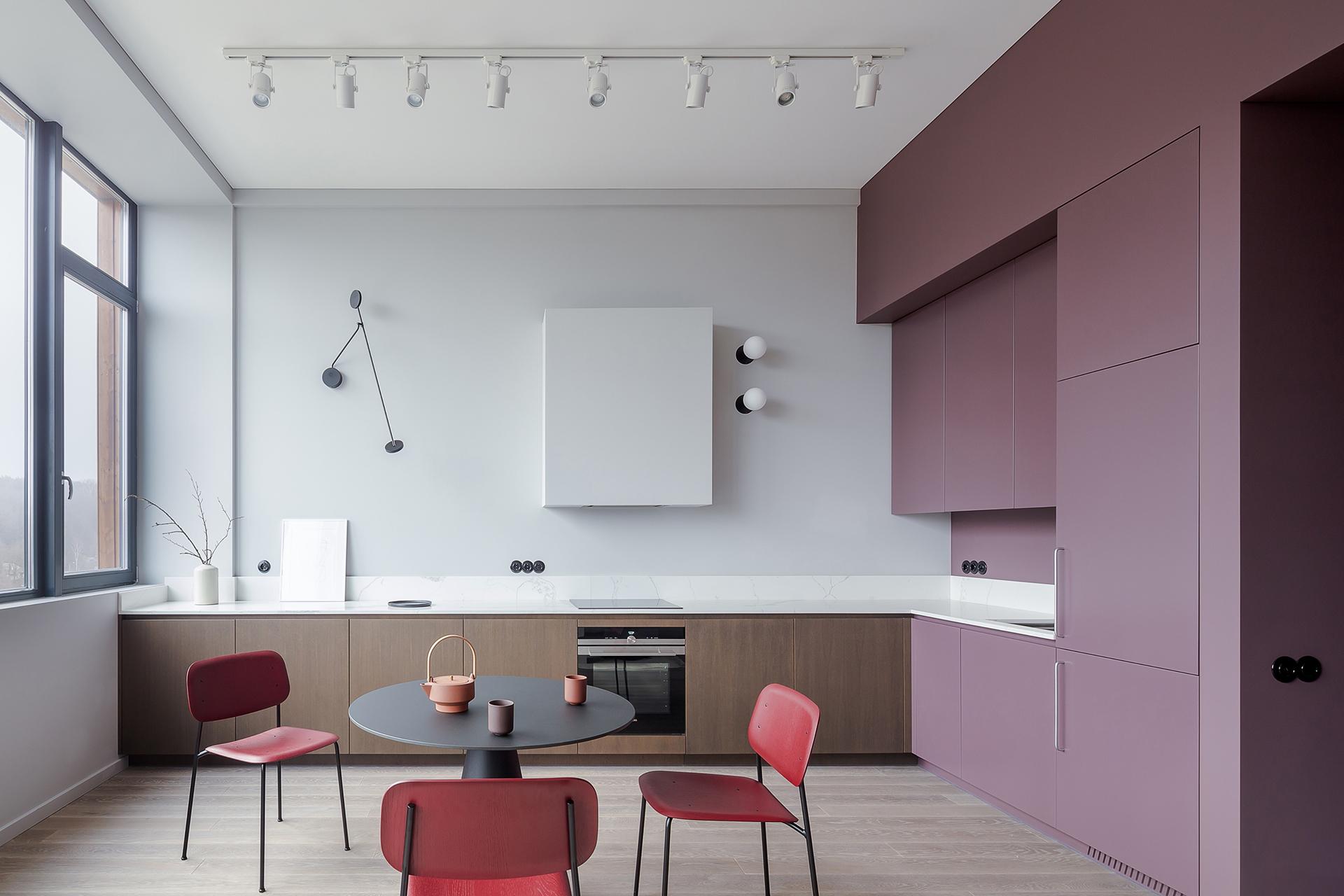 Дизайн маленькой квартиры-студии: 7 советов