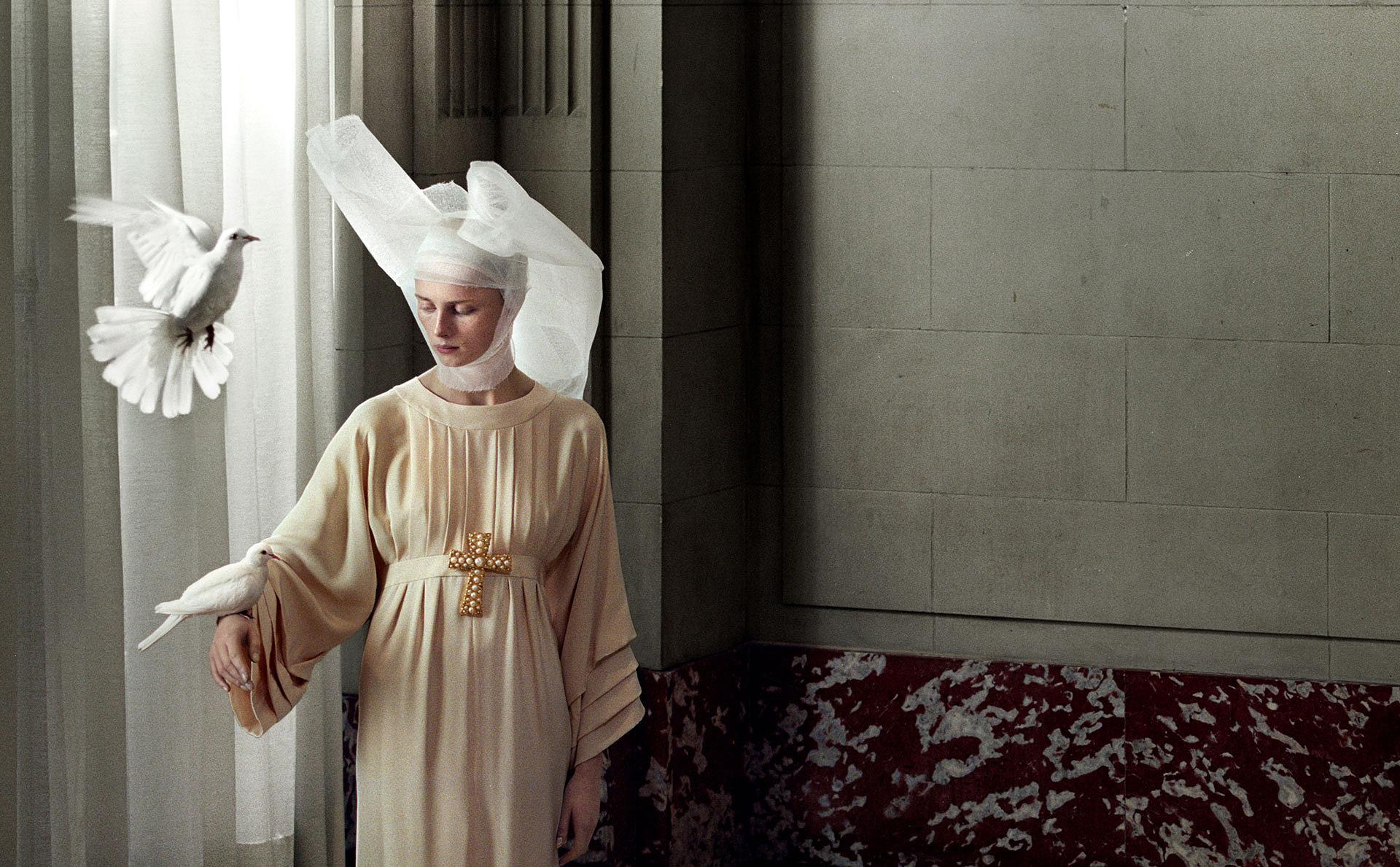 Выставка Филипа-Лорки Ди Корсии в галерее David Zwirner