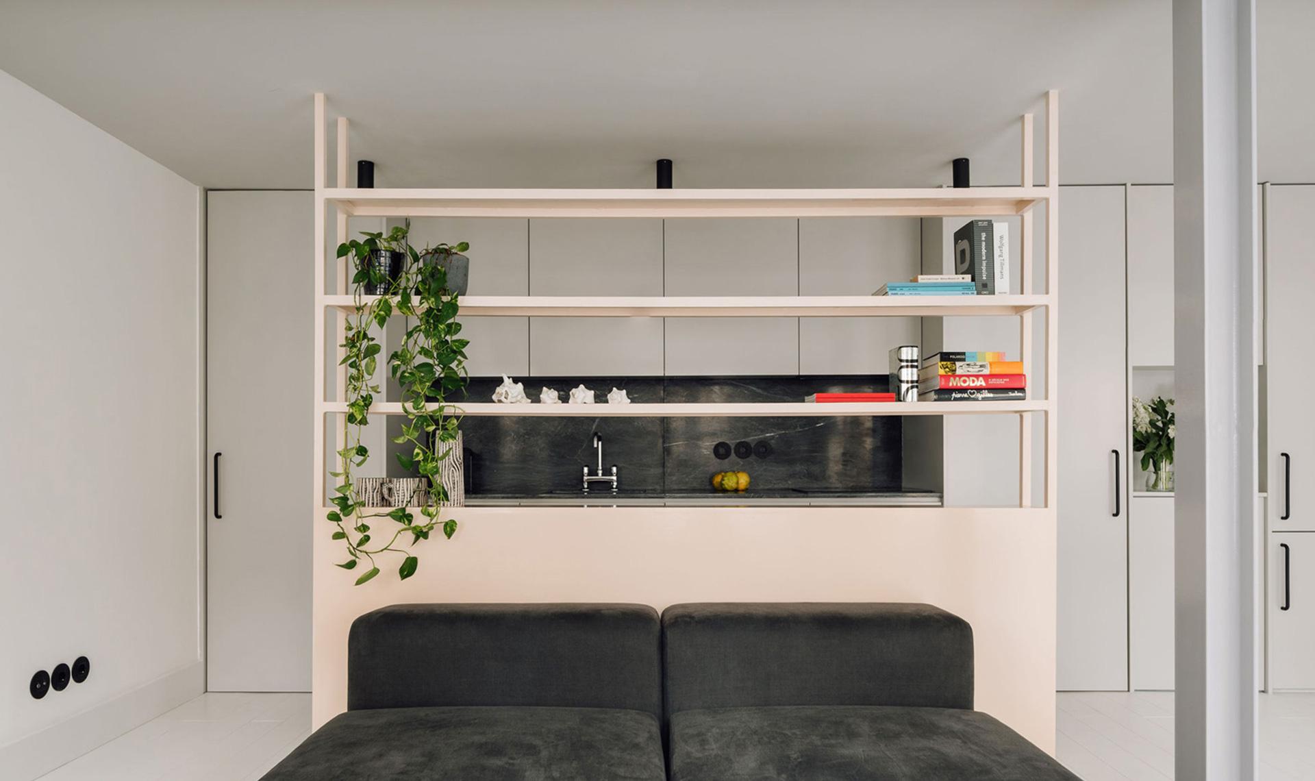 Квартира в Лиссабоне: небольшой бюджет и 60 кв. метров