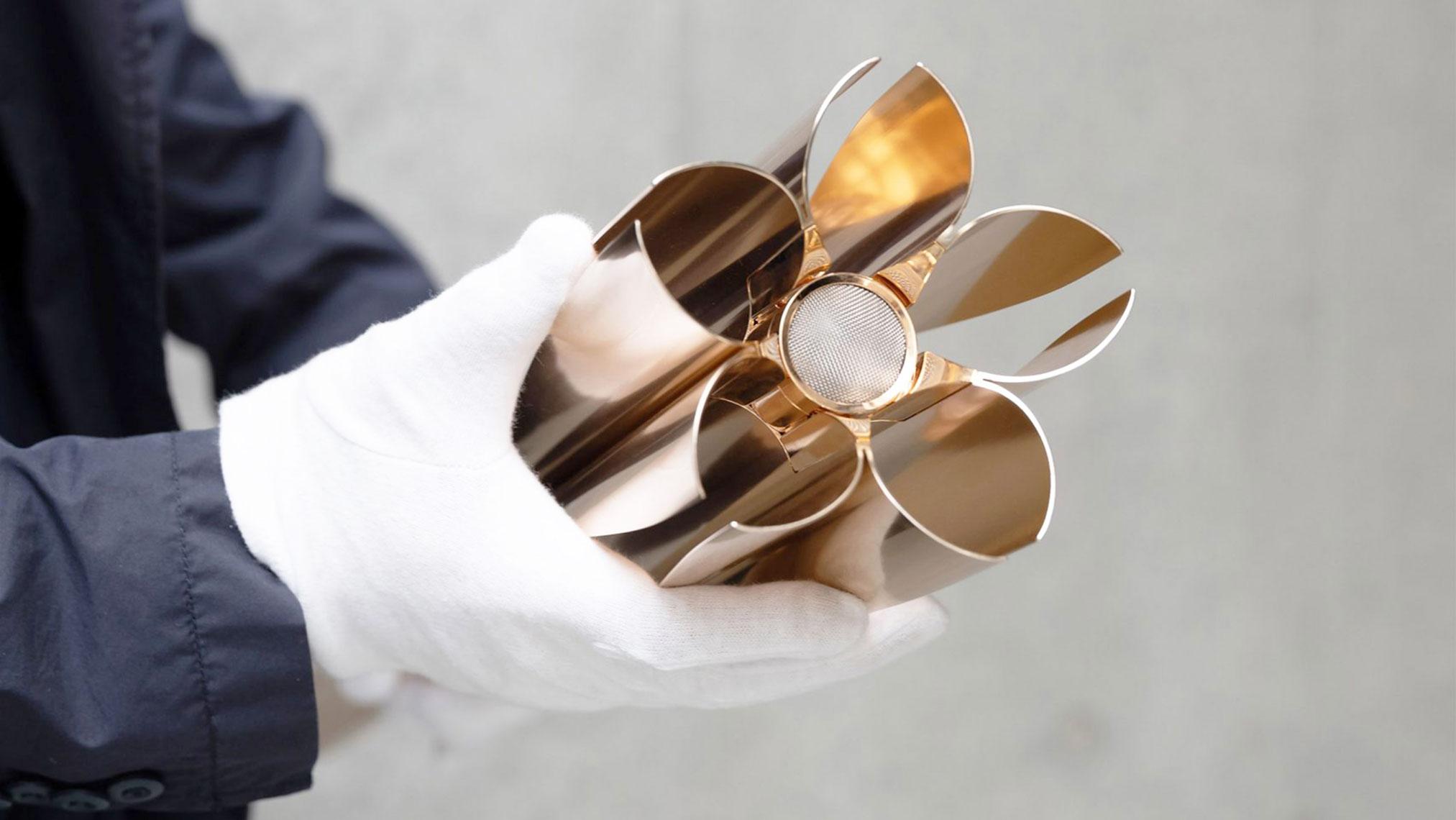 Токуджин Йошиока: факел для Олимпийских игр 2020 года