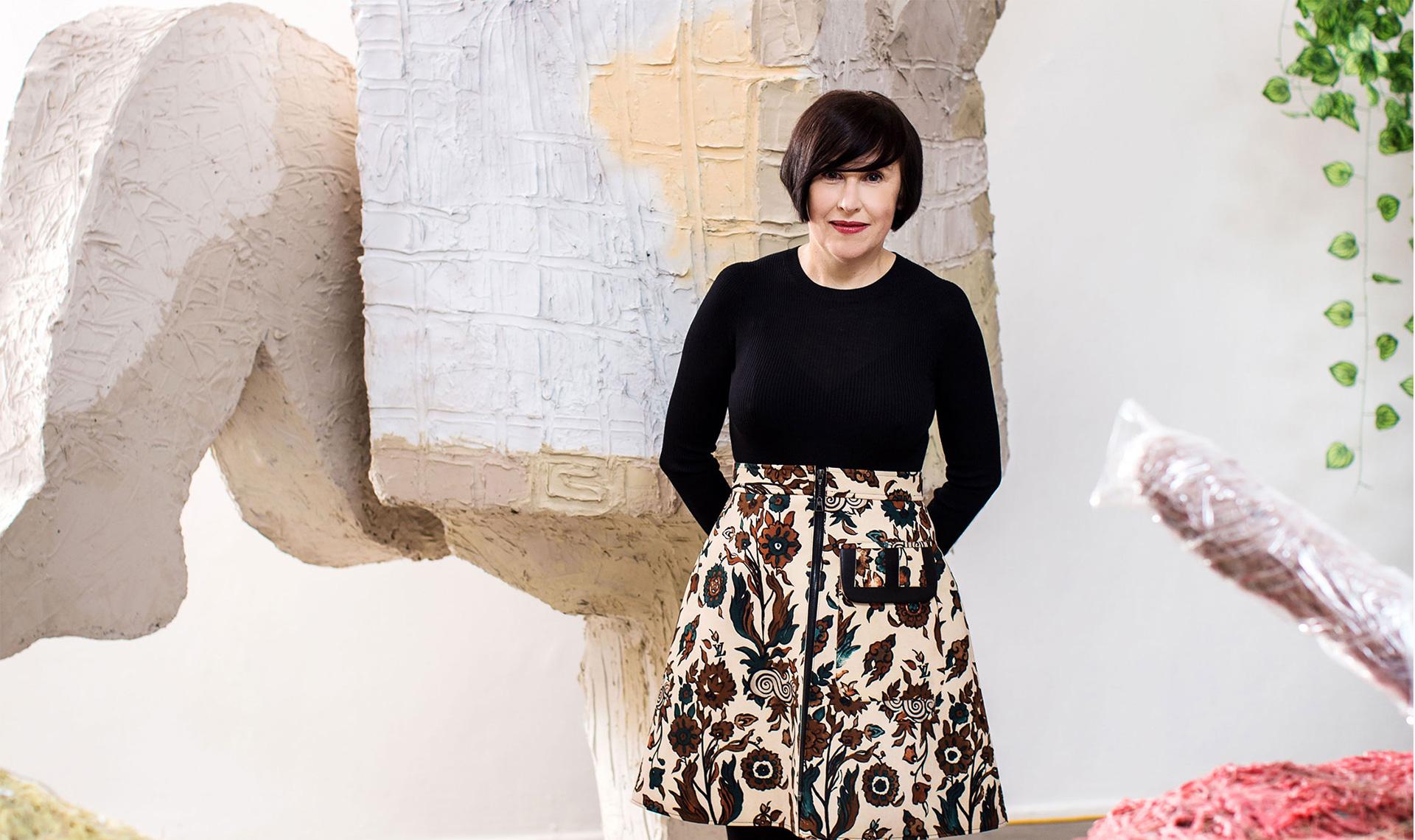 Элис Роусторн: о дизайне как антивирусе
