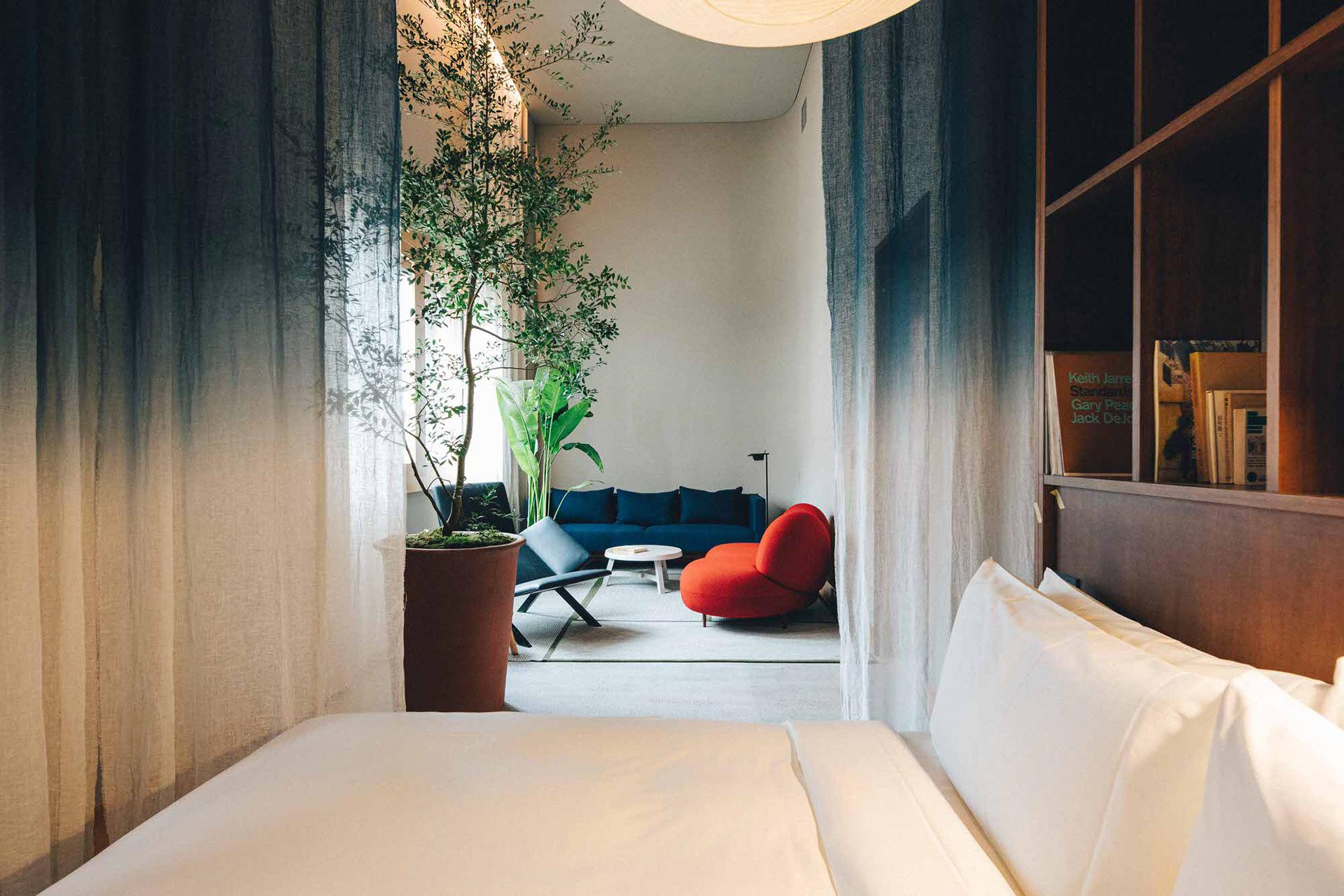 Как обновить спальню? 7 советов