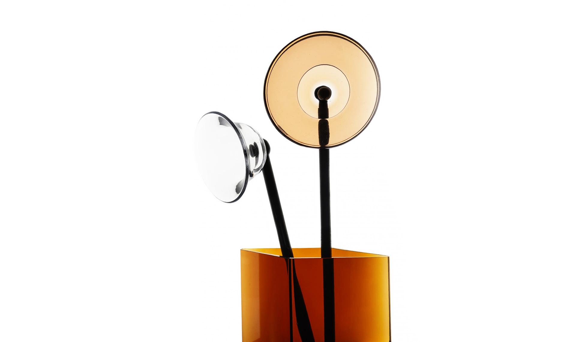 Ронан и Эрван Буруллек: несовершенные вазы для Iittala