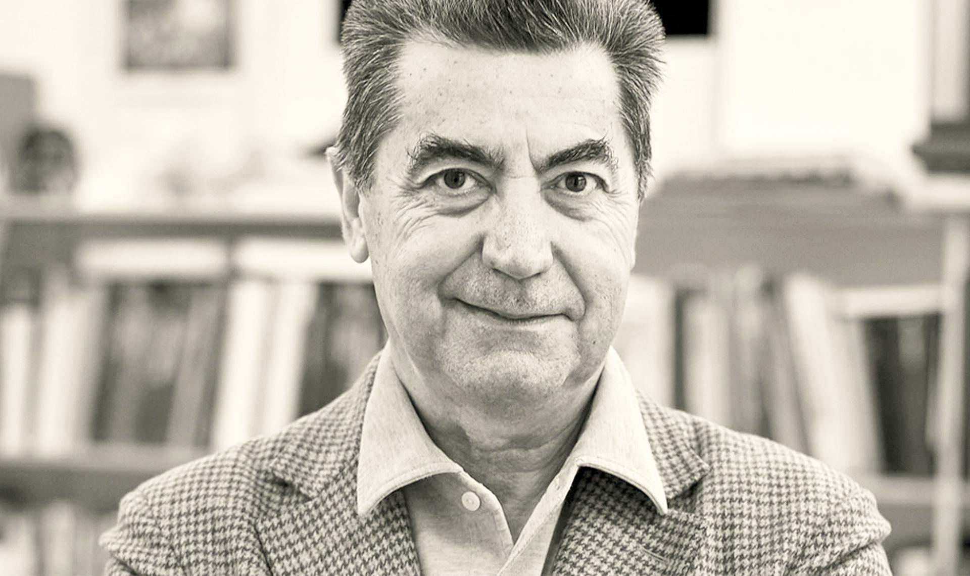 Антонио Читтерио: семь мыслей о трендах проектирования и качестве жизни